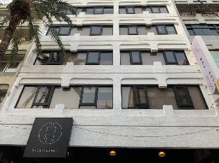 Backpacker 41 Hostel-Taichung