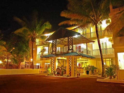 Hotel in ➦ Grand Baie ➦ accepts PayPal