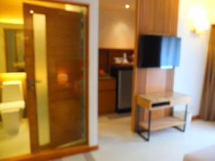 W 14 ホテル4