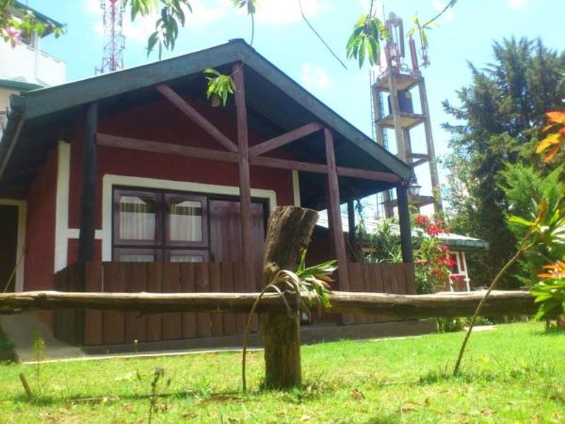Club Trout Nuwara Eliya Sri Lanka