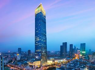 The Hilton Hotel by Hilton Conrad Shenyang
