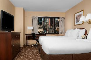 The Manhattan Hotel at Times Square , New York (NY)
