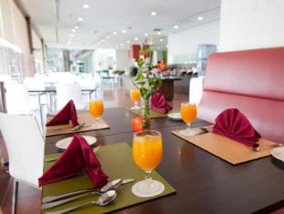Citrus Hotel Kuala Lumpur by Compass Hospitality Kuala Lumpur - Restaurant
