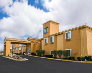 Quality Inn Brunswick Cleveland South Brunswick