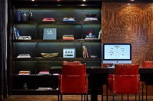 Interior Shelburne Hotel & Suites by Affinia