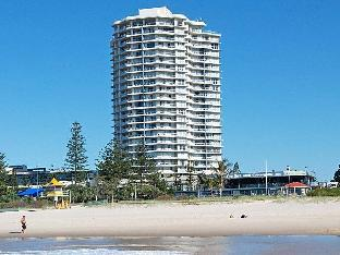 Hotell Points North Apartments  i Gold Coast, Australien