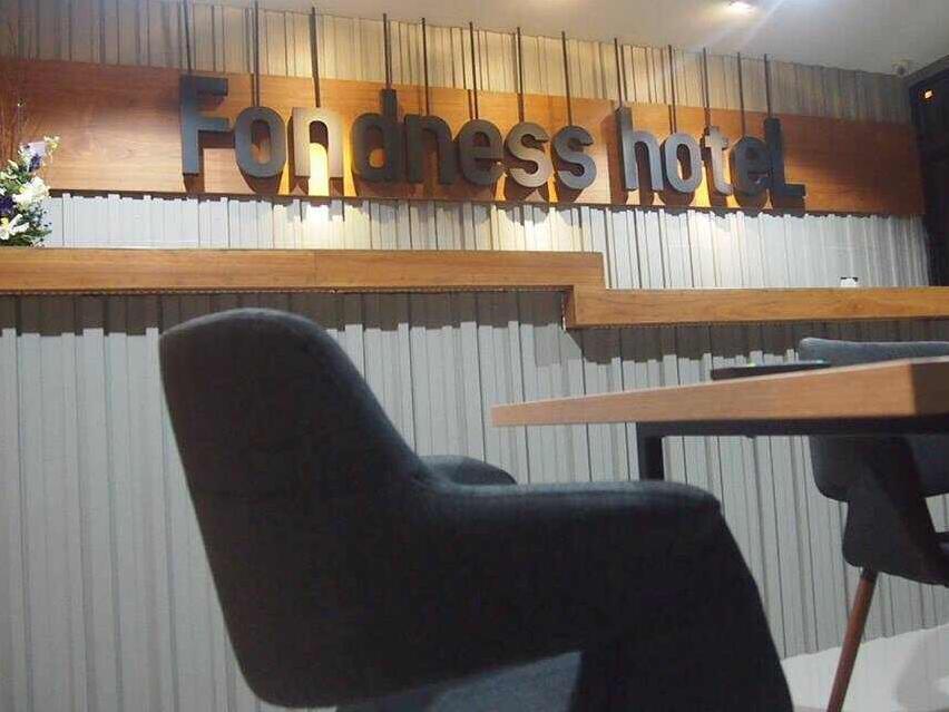 Fondness Hotel,ฟอนด์เนส โฮเต็ล
