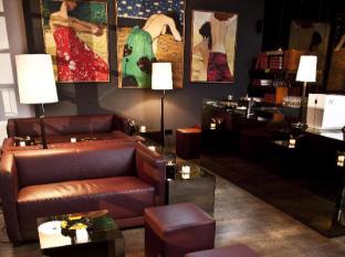 Ellington Hotel Berlin Berlin - Quầy bar/Pub