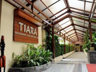 Mutiara Bandung Hotel Bandung - Tiara Restaurant