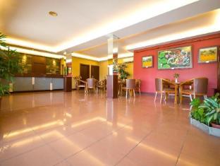 Mutiara Bandung Hotel Bandung - Lobby