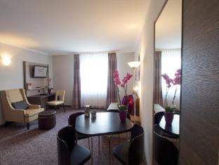 Arion Cityhotel and Appartements Vienna Vienna - Suite Room