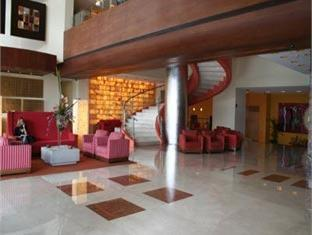 Camino Real Pedregal Hotel Mexico City - Lobby