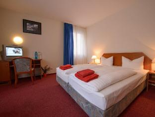 Hotel Everest Frankfurt am Main - Guest Room