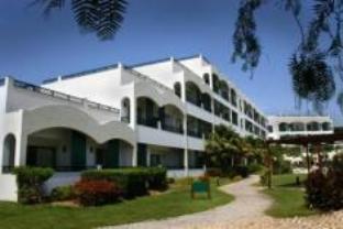 福莫萨公园酒店公寓