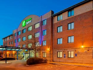 Holiday Inn Express Liverpool Knowsley M57 jct 4