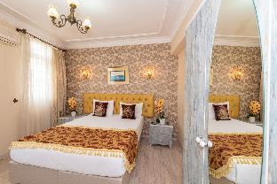 Stone Hotel Istanbul