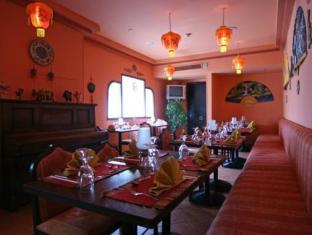 The Karvin Hotel Kairo - Restaurant