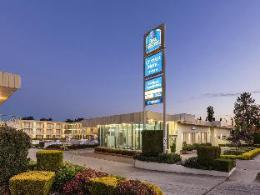 Best Western Central Motel & Apartments