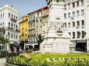 Hotel Almedina Coimbra Centro