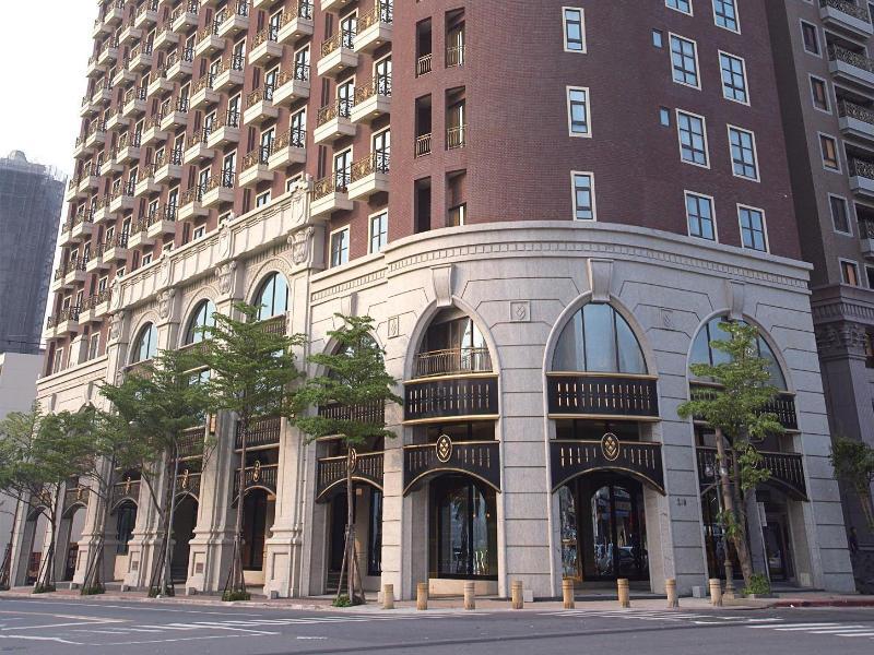 フーロン ホテル