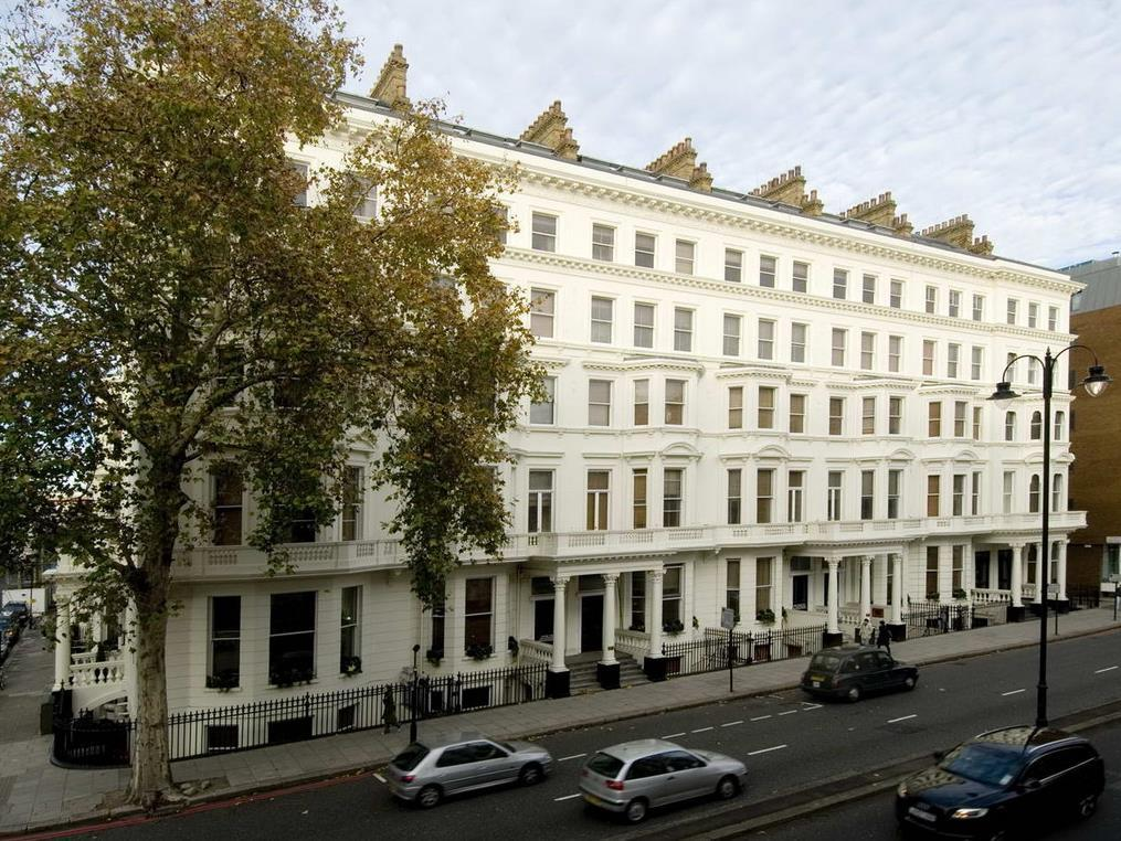 Fraser Suites Queens Gate London