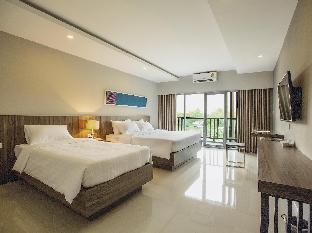 V ホテル ウボン ラーチャターニー V Hotel Ubon Ratchathani
