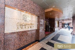 ロイヤル シーズンズ ホテル タイペイ ナンジン W3