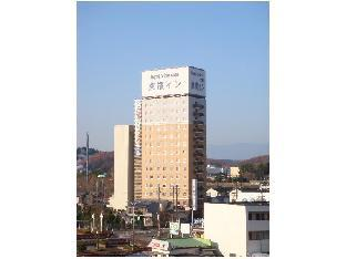 Toyoko Inn Shin-Shirakawa Ekimae image