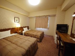 Hotel Route-Inn Mikawa Inter image
