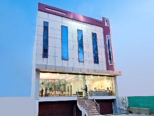 Hotel Vindhy Residency Агра