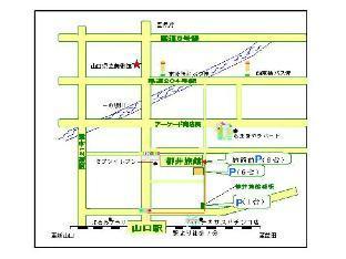 Yanai Ryokan image