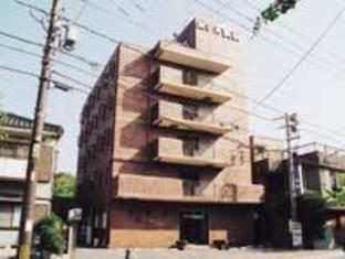 Business Hotel Aoyagi image