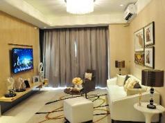 Baihe International Apartment Hotel Financial Plaza Branch, Guangzhou