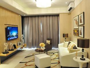 Baihe International Apartment Hotel Financial Plaza Branch