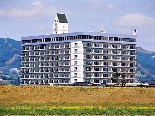 Harazuru Grand Sky Hotel Асакура