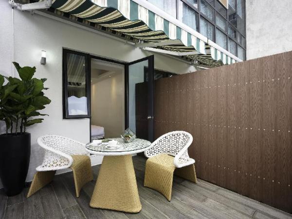 香港珀荟酒店 香港旅游 第2张