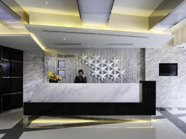 香港珀荟酒店 香港旅游 第4张