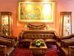 โรงแรมแกรนด์ เดอ วิลล์  กรุงเทพ - ภายในโรงแรม