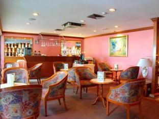 Grande Ville Hotel Banguecoque - Pub/Área de Estar