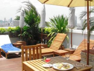 Grande Ville Hotel Bangkok - Voltants