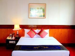 曼谷格蘭維爾飯店 曼谷 - 客房