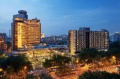 Capital Hotel, Beijing