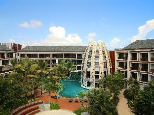 ゴールデン チューリップ ジネン リゾート バリ Golden Tulip Jineng Resort Bali - ホテル情報/マップ/コメント/空室検索
