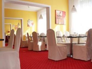 베롤리나 공항 호텔 베를린 - 식당