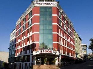 ASSOS HOTEL ISTANBUL  class=