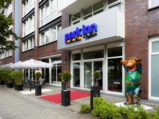 Park Inn by Radisson Berlin City West Berlin - Entrance