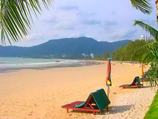 Silver Resortel Phuket - Patong Beach