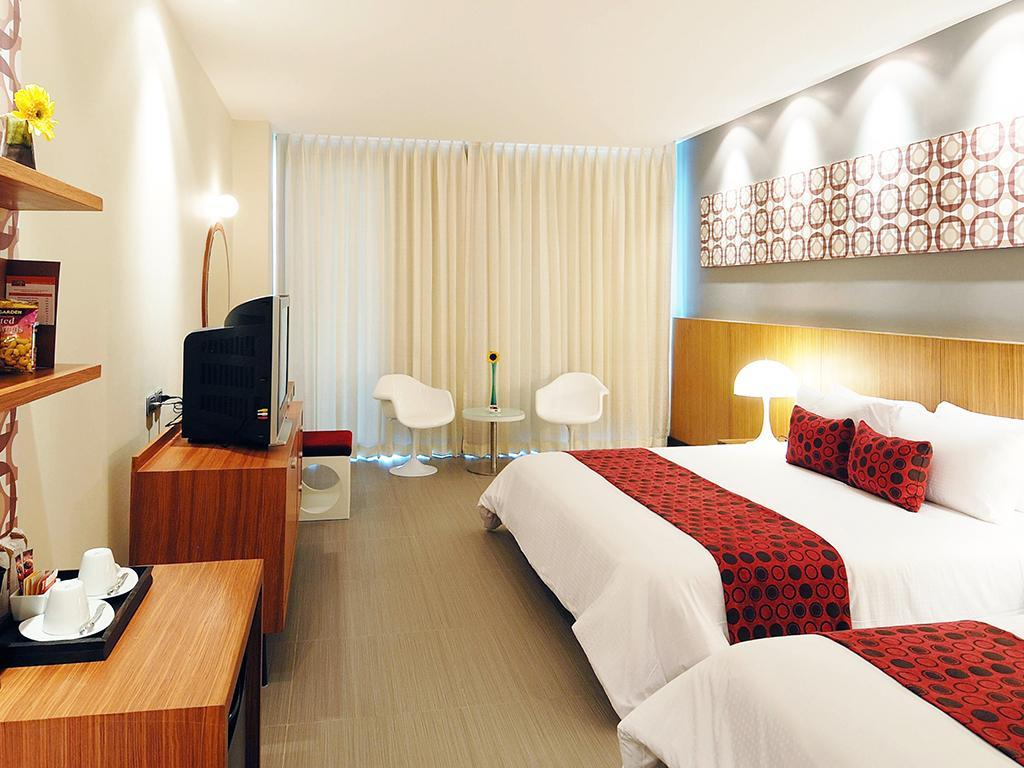 โรงแรม เดอะ ซายน์