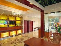 GreenTree Inn Shanghai Shanghai University ShangDa Road Shell Hotel, Shanghai