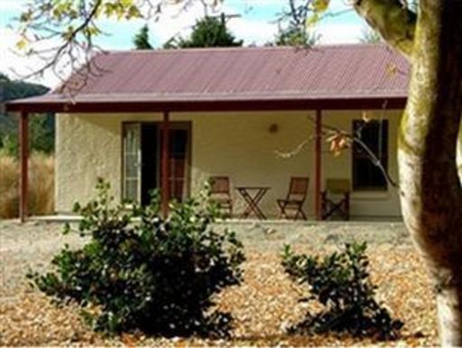 Nokomai Valley Accommodation PayPal Hotel Lumsden